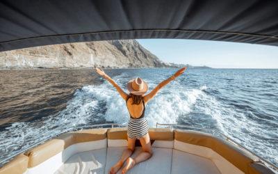 Cuscineria Nautica e Divani per Barche